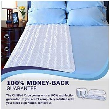 chilipad mattress warranty