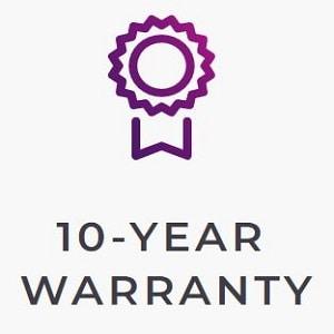 purple mattress warranty