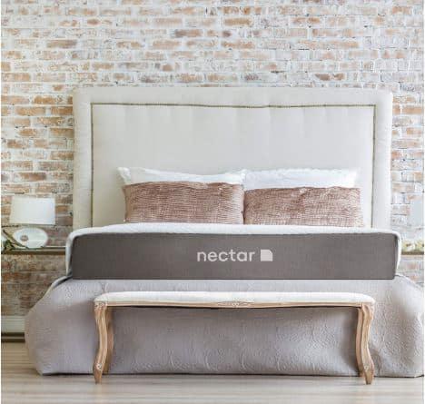 Nectar rebrands expands