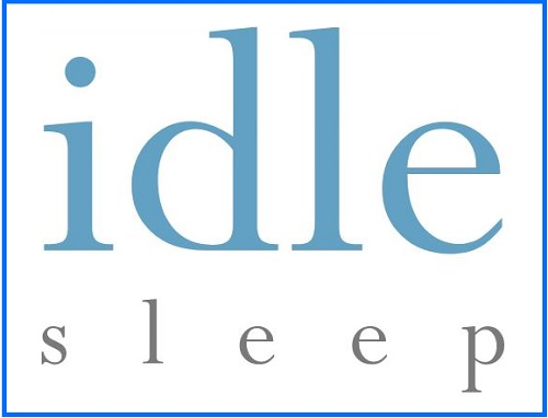 Idle Sleep logo