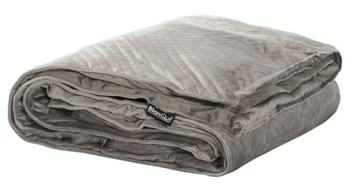 Nectar weighted blanket