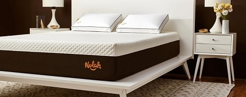 "Nolah Signature 12"" Flippable Mattress"