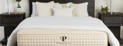 Plushbeds Botanical bliss mattress