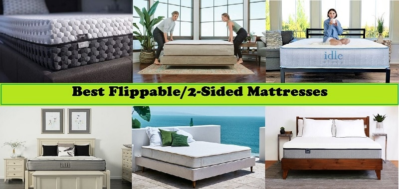 double sided mattress