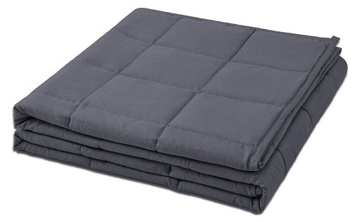 Ourea Toddler Weighted Blanket