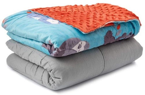 Sweetzer & Orange 5lb Weighted Blanket