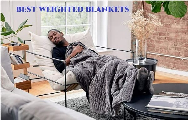 Bedding- weighted blanket