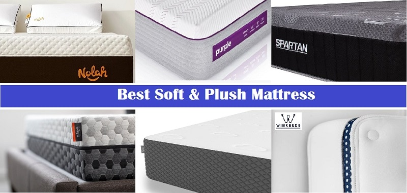 Best Soft & Plush Mattress