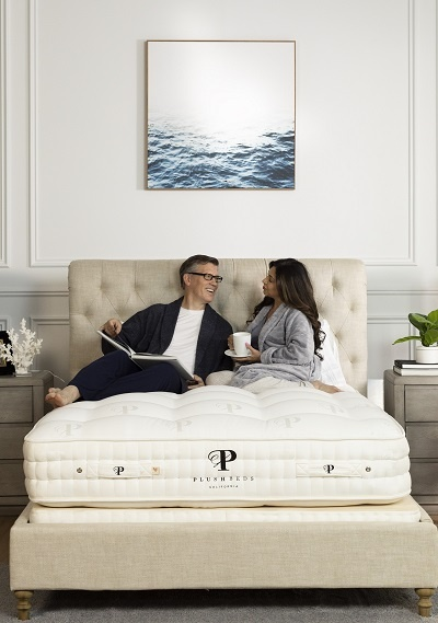 PLUSHBEDS_MATTRESS®
