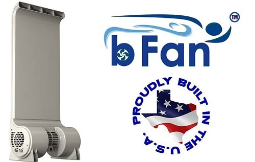 bFan Cooling System