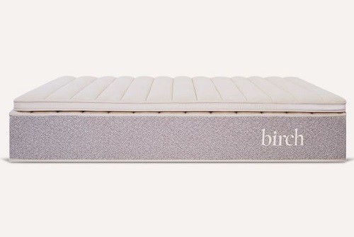 birch latex mattress