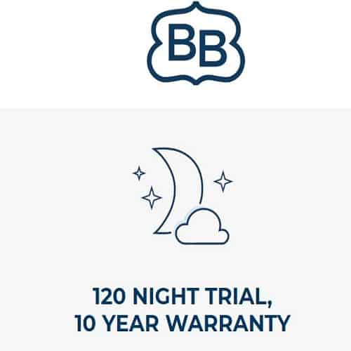 brooklyn bed review