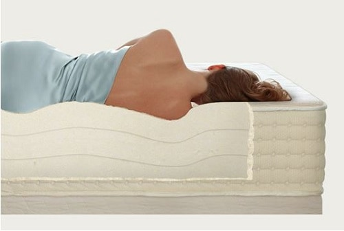 Best Mattress for Side Sleepers With Shoulder Pain