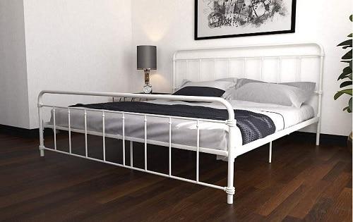DHP Winston Metal Bed