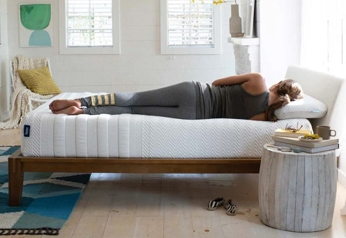 Buying Guides- Best Hybrid Mattresses for Side Sleepers