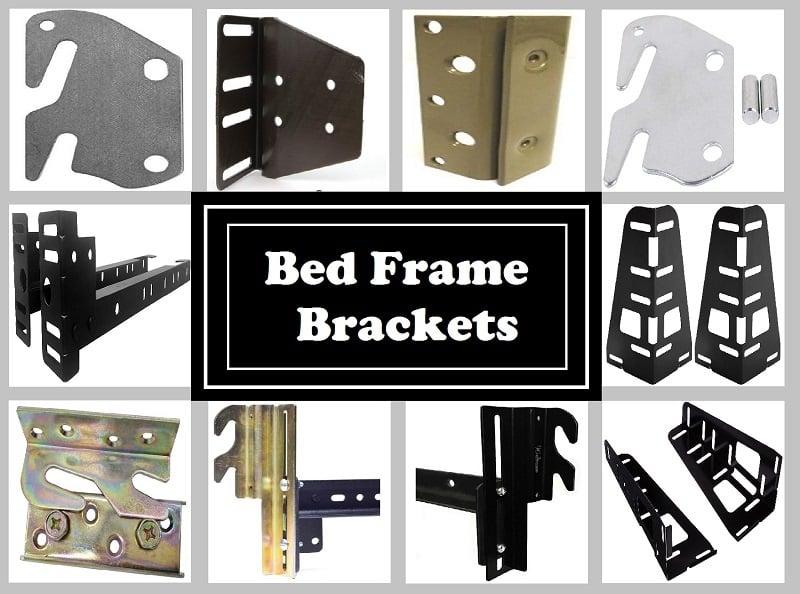Best Bed Frame Brackets