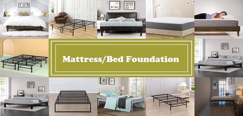 Best Mattress-Bed Foundation