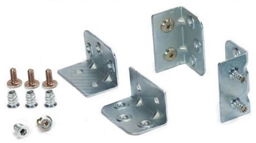 Bed Frame Brackets