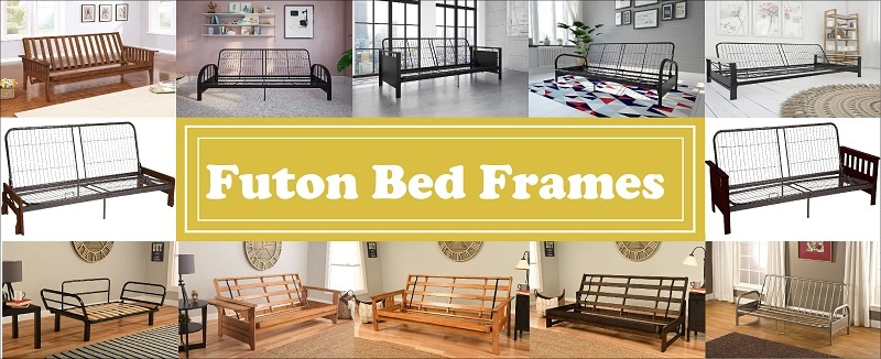 Best Futon Bed Frames