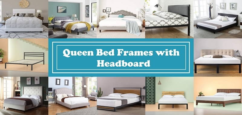 Frame with Headboard