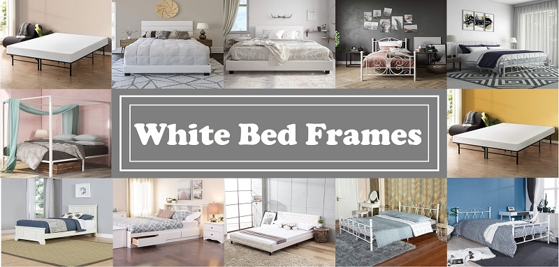 Best White Bed Frames