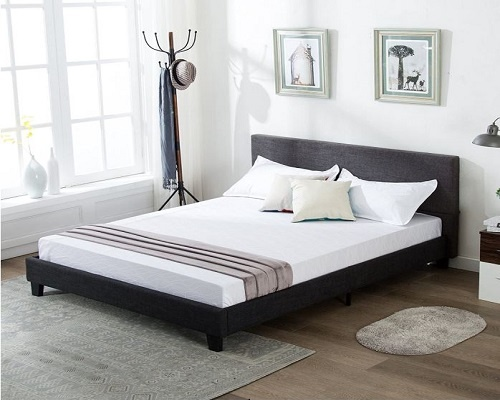 Best Queen Bed Frames With Headboard 2020 Top Picks And