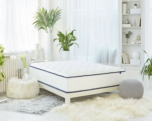 best mattress for back and hip pain