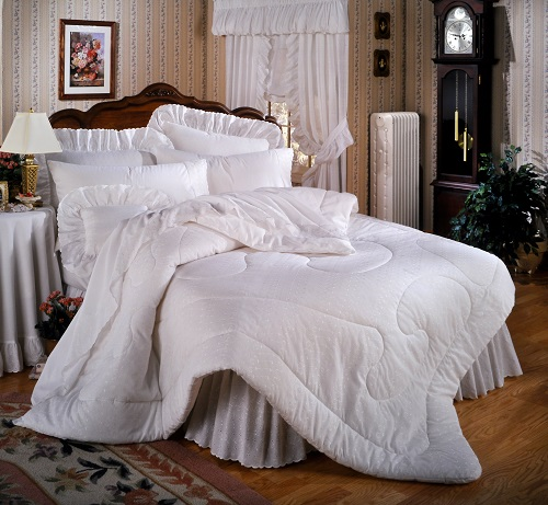 Traditional Bed Ideas