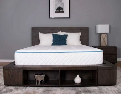 Dreamfoam Arctic Dreams Mattress