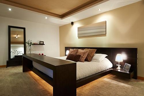 Contemporary Bedroom Decor Ideas