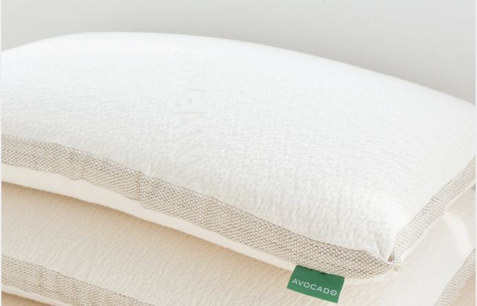 best wedge pillow for back sleepers