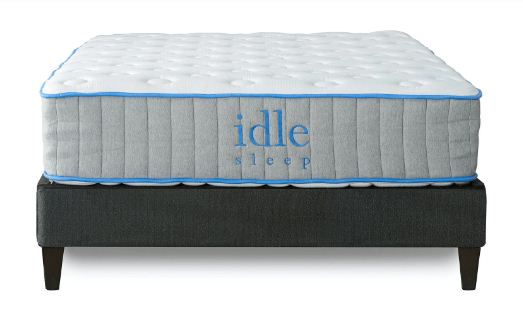 best mattress for stomach sleeper