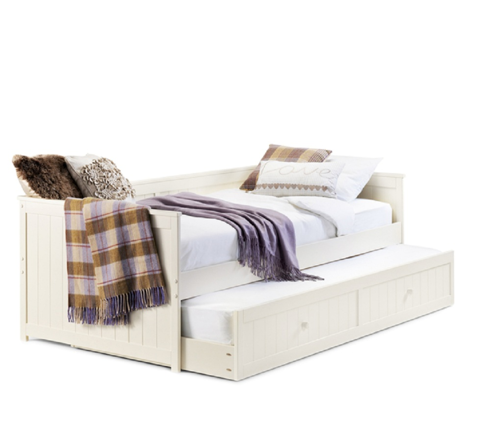 what's a trundle bed